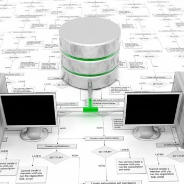 Администрируем серверы и серверные приложения