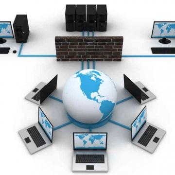 Мы проектируем и монтируем локальные сети